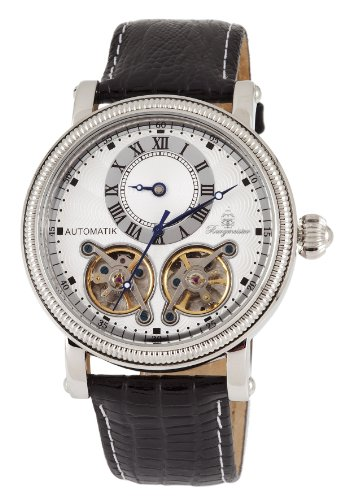 Burgmeister Men's BM156-112 Alicante Automatic Watch