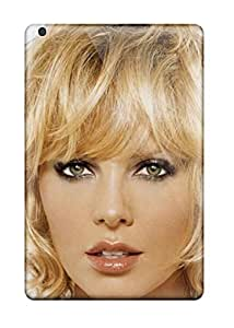 New Shockproof Protection Case Cover For Ipad Mini/mini 2/ Charlize Theron 90 Case Cover