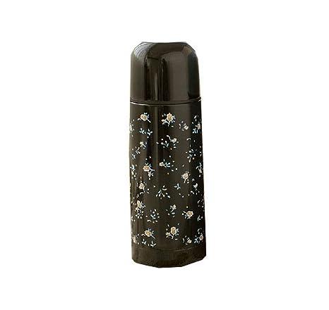 Amazon.com: PANDA SUPERSTORE - Botella de vacío (acero ...