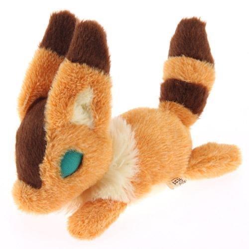 Valley Squirrel Plush Stuffed Beanbag