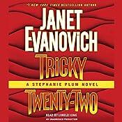 Tricky Twenty-Two: A Stephanie Plum Novel | Janet Evanovich