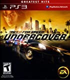 Need for Speed: Undercover - Playstation 3