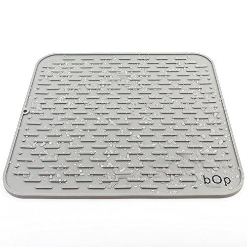 dish drainage mat - 9