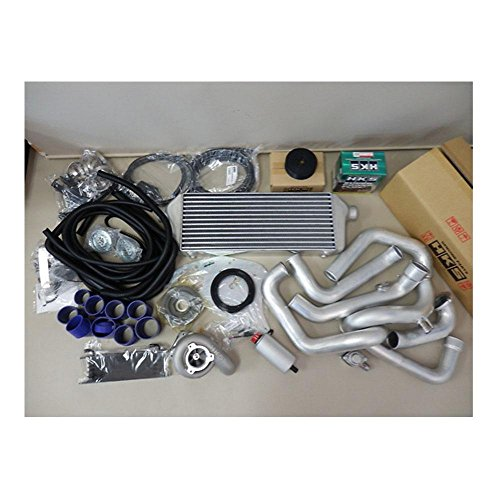 HKS (12001-AH006) GT Supercharger Pro-Kit: