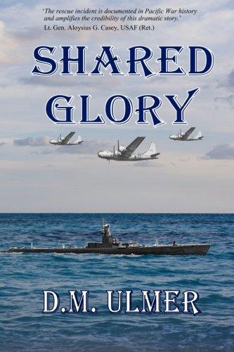 Read Online Shared Glory pdf epub