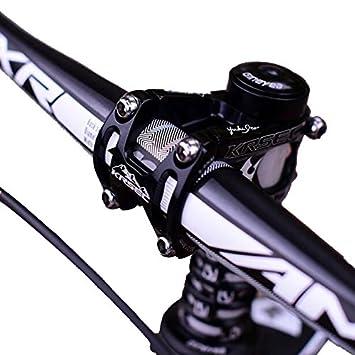 Action 8 mm BMX 4-Bolt Stem Bolt Bag of 4