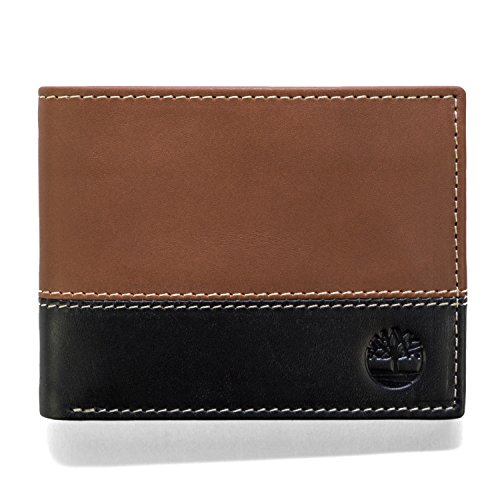 Timberland Mens Hunter Color Block Passcase product image