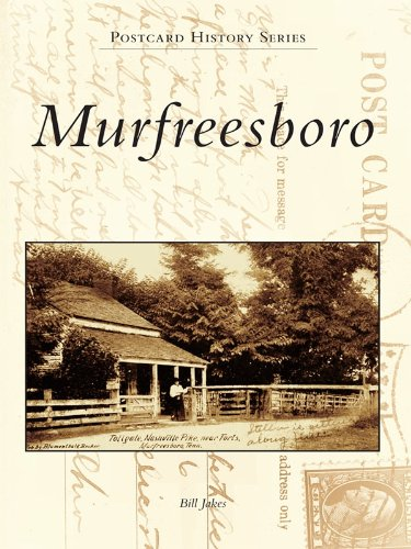 Murfreesboro (Postcard History)