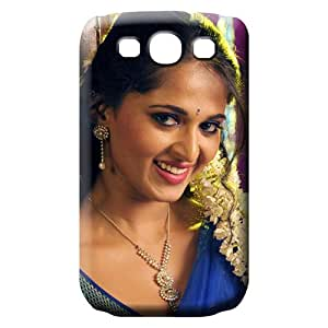 samsung galaxy s3 Classic shell Skin trendy cell phone carrying shells indian actress anushka