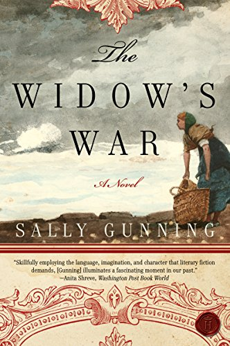 The widows war a novel kindle edition by sally cabot gunning the widows war a novel by gunning sally cabot fandeluxe Images