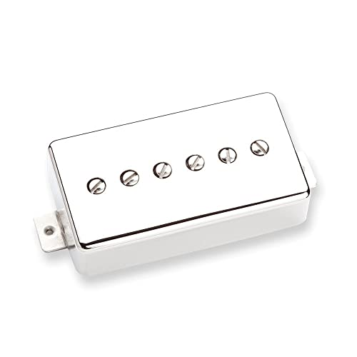 Seymour Duncan Sph90-1n Phat Cat Humbucker Neck Pickup - Nickel