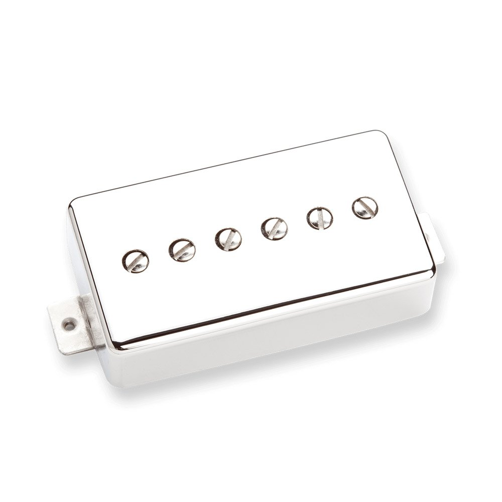 Seymour Duncan SPH90 Phat Cat P90 Electric Guitar Pickup - (Bridge Position) (Nickel