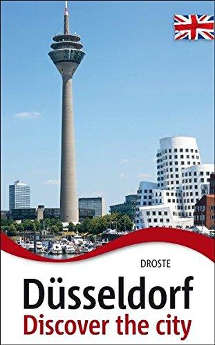 Düsseldorf. Discover the city