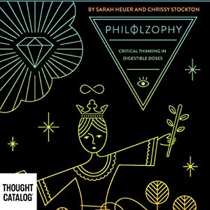 PhiLOLZophy Audiobook
