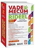 capa de Vade Mecum Acadêmico