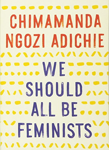 Purple Hibiscus (We Should All Be Feminists)