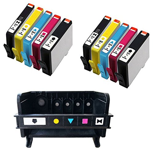 INKMATE 1 Pack 5 Slot 564 Print Head for - 10 Printhead Shopping Results