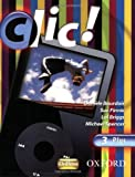 img - for Clic!: 3: Students' Book Plus book / textbook / text book