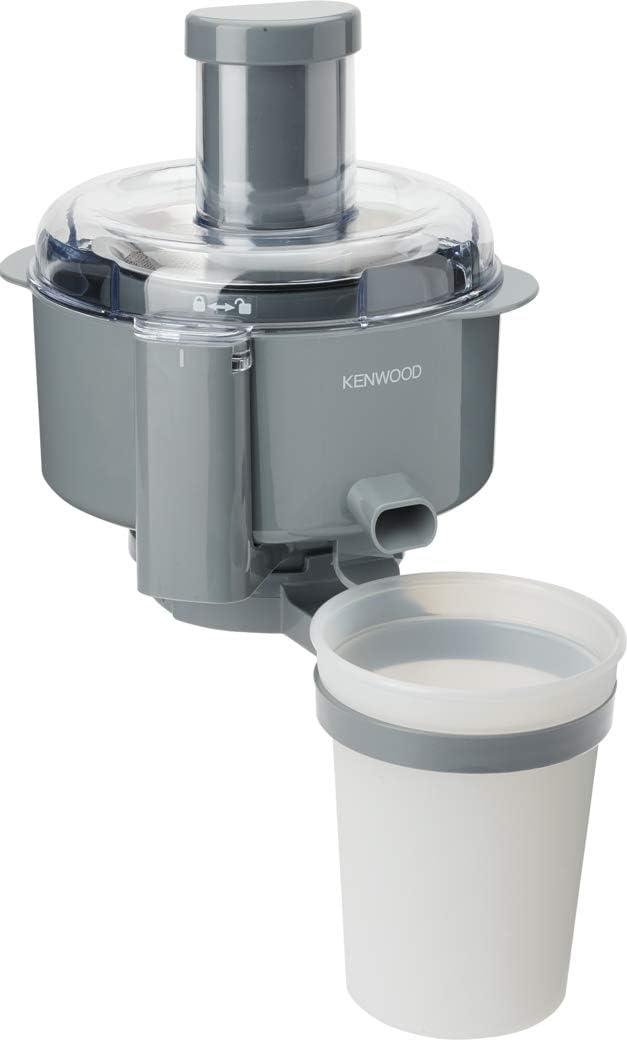 3 herramientas de mezclado y amasado bol de 4.3 L incluye paquete de accesorios 900 W velocidad variable Kenwood Prospero KM286 Robot de cocina