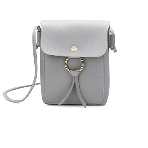 Image Unavailable. Image not available for. Color  2018 Ladies Shoulder  Bags Cute Hasp Small Female Crossbody Bag Long ... 7a0fd605b9ff4