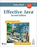 Effective Java (2nd Edition)