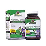 Product review for Nature's Answer Pueraria Mirifica Vegetarian Capsules, 60-Count