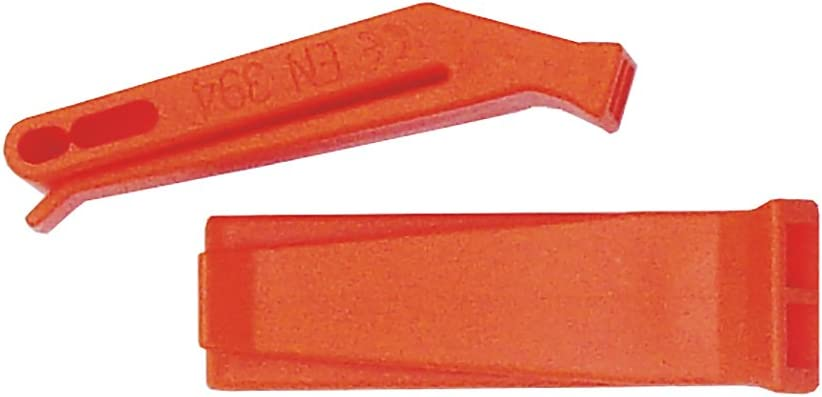 Pro Force Ndūr Safety Whistle 2 Pack