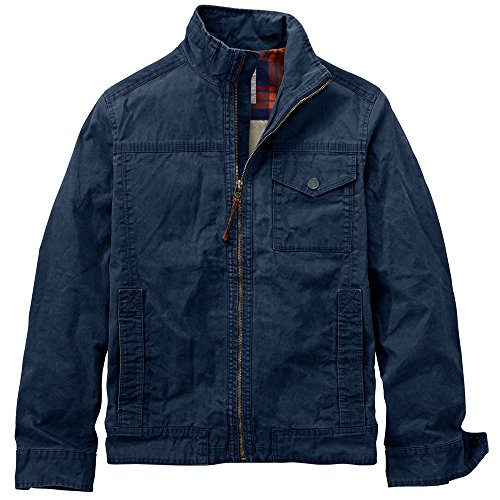 Timberland Mount Timeless Canvas Jacket product image
