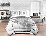 Star Wars Classic Full/Queen Comforter Set