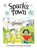 Sparks Town, Sonya Jane Woodside, 1907211101