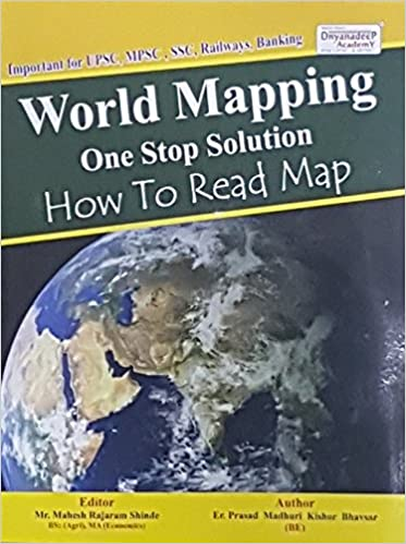 Buy world mapping one stop solution how to read map for upsc book buy world mapping one stop solution how to read map for upsc book online at low prices in india world mapping one stop solution how to read map for upsc gumiabroncs Choice Image