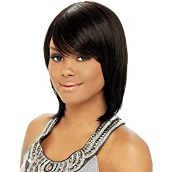 It's a Wig Indian Remi Human Hair Wig Natural 810 (2)