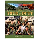 Tour of Duty - The Complete Second Season by Terence Knox