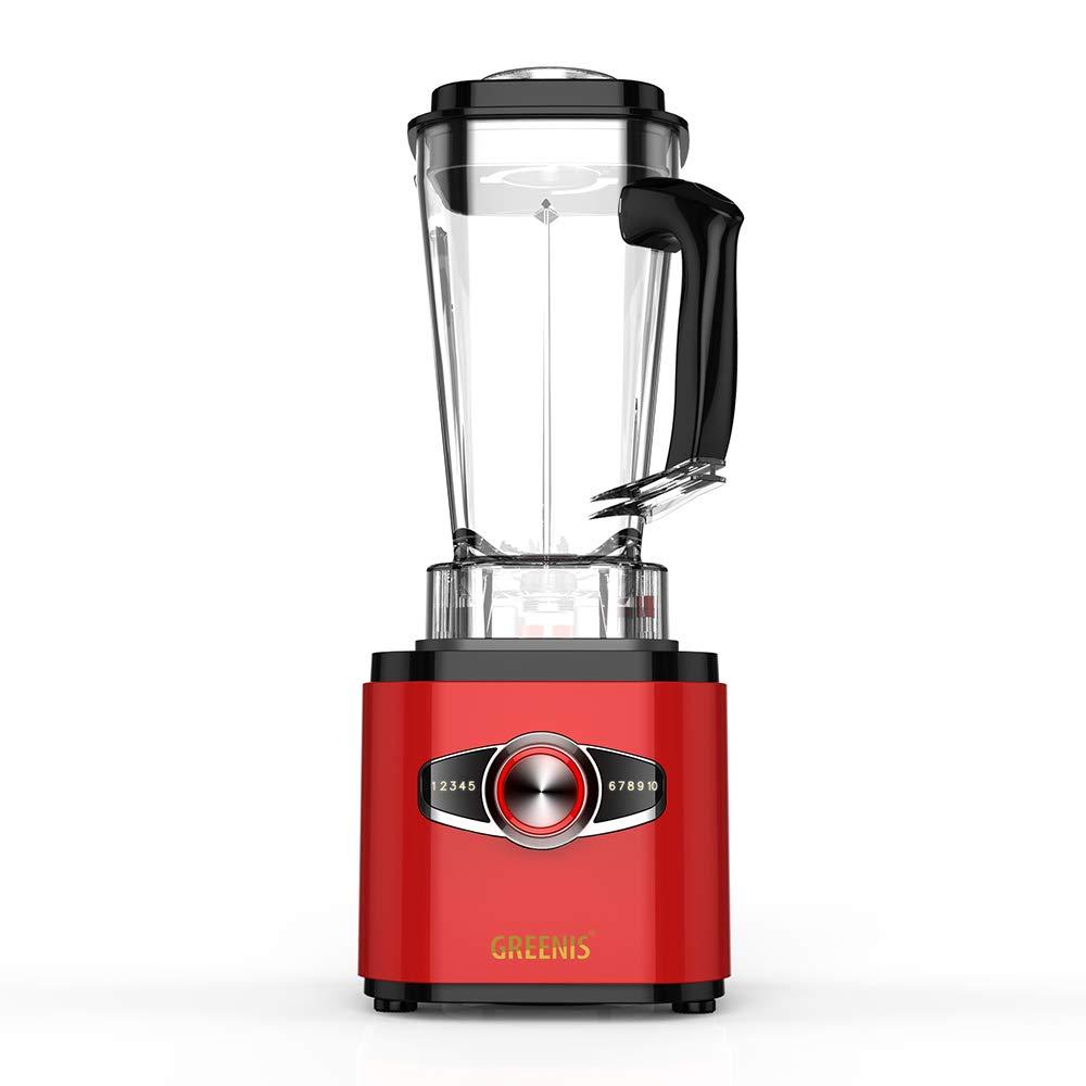 Robot mezclador licuadora multifuncional: Licuadora Potente ...