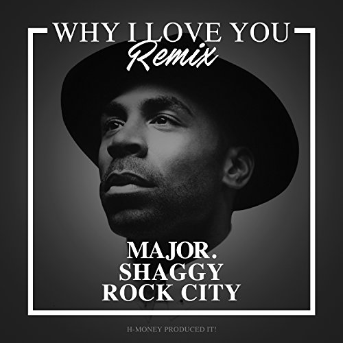 Why I Love You (Remix) [feat. Shaggy & Rock -
