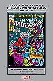 Amazing Spider-Man Masterworks Vol. 17 (Amazing Spider-Man (1963-1998))