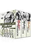 Free eBook - Operation Mayhem Boxed Set