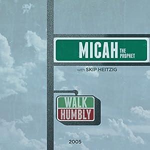 33 Micah - 2005 Speech