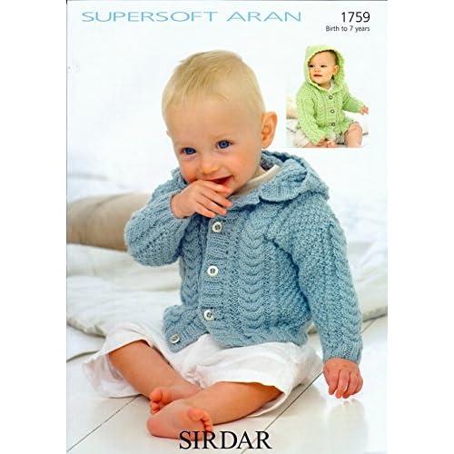 Sirdar Knitting Patterns Amazon