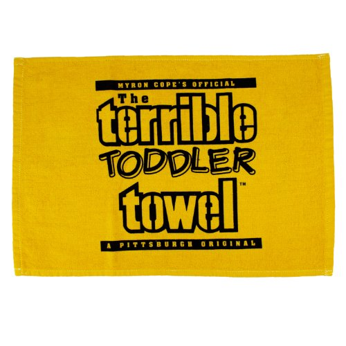 NFL Pittsburgh Steelers Terrible Towel – DiZiSports Store