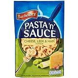 Batchelors Pasta 'n' Sauce Cheese, Leek & Ham Flavour 6 x 120g
