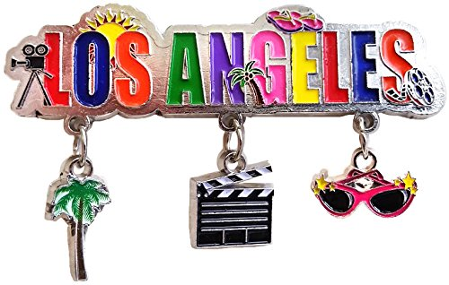 (American Cities and States of Magnets (Los Angeles))