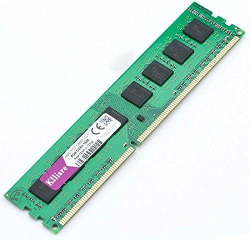 DDR3 8GB 1600MHz Desktop RAM Memory 240Pin 1.5V for Intel