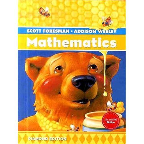Scott Foresman MATH: Amazon.com