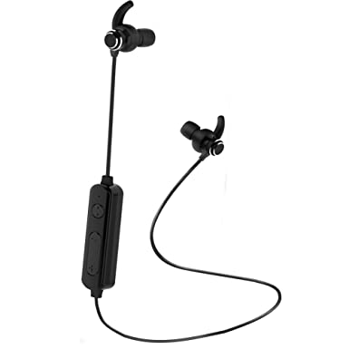 762546ce6 Auriculares Bluetooth auricular estéreo inalámbrico en oreja Auriculares  magnético inalámbrico deporte running auriculares con micrófono auricular