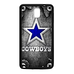 Cowboy Pattern New Style High Quality Comstom Protective case cover For Samsung Galaxy Note3