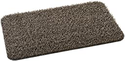 GrassWorx Doormat High Traffic, 18 by 30-Inch, Desert Taupe