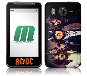 Zing Revolution MS-ACDC10253 HTC Desire HD