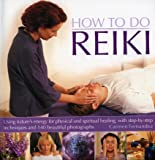 How to Do Reiki, Carmen Fernandez, 0754819248