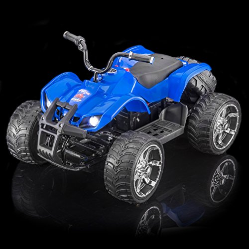 SUPERtrax ATV MX750 Kid's Ride On Electric Car w/Free MP3 Player - - Control Gator Car Remote